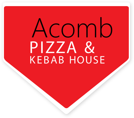Acomb Pizza & Kebab House